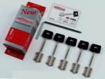 CISA 06.520.51.1 New Cambio 5 ключей для перекодирования
