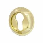 Накладка CYLINDER ET-1GP/SG-5 золото