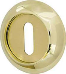 Накладка NORMAL PS-1SG-GP-4 матовое золото